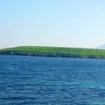 ギリシャの小島